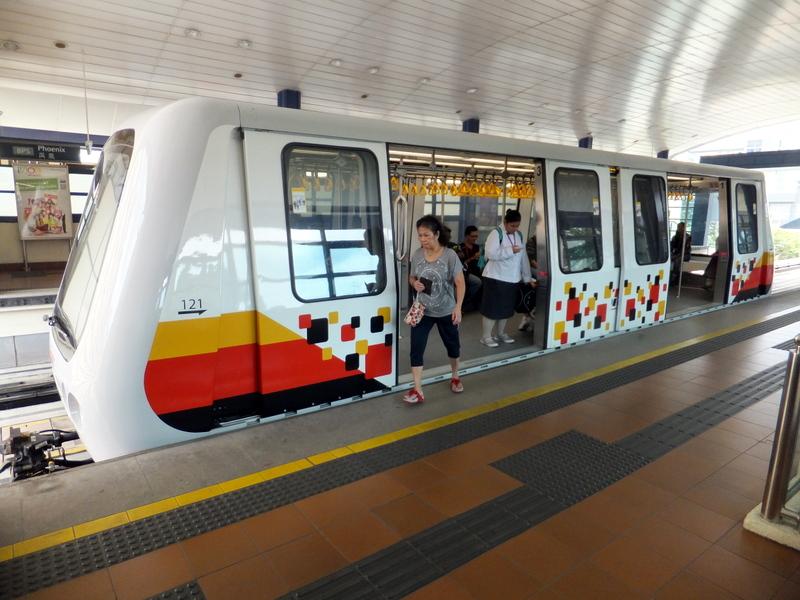 SMRT BPLRT CX-100