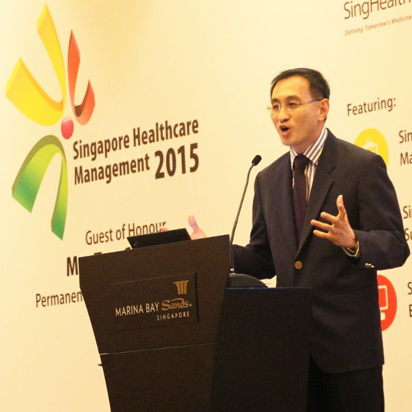 SMRT-CEO-Desmond-Kuek-Speech-Singapore-Healthcare-Management-Congress-2015