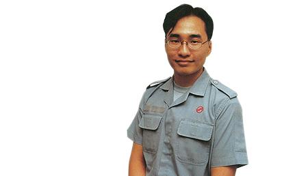 Ho Wai Yin